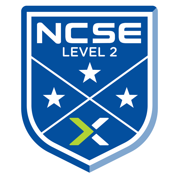 Nutanix Certified Systems Engineer: Level 2