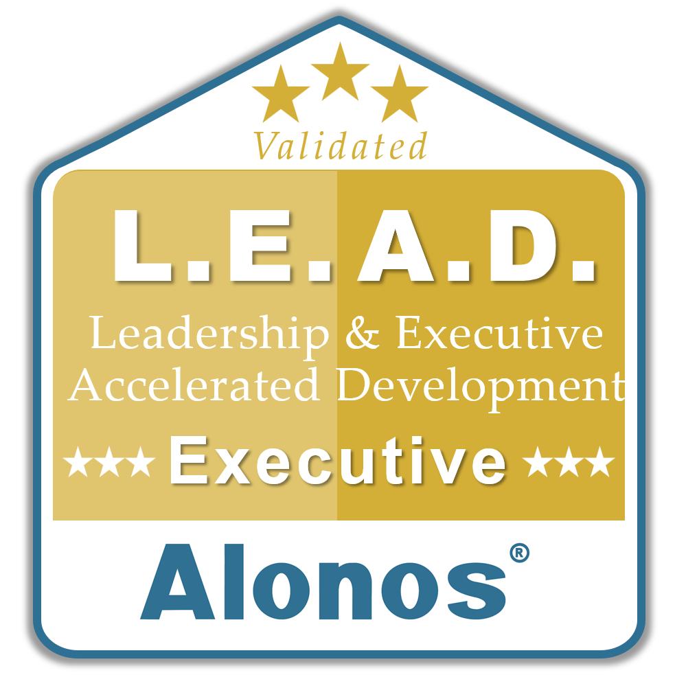 Leadership Executive Accelerated Development: Executive