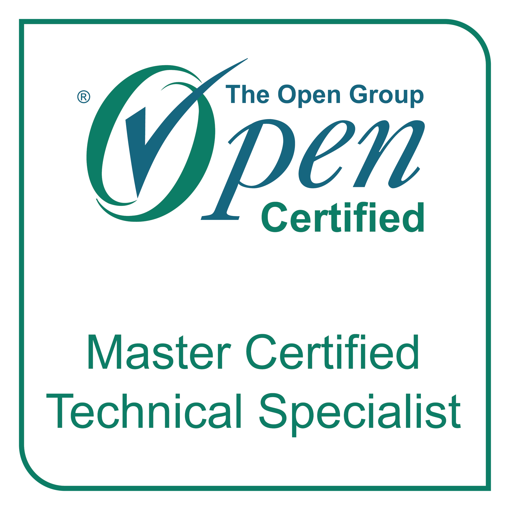 Professional Certification: Master Certified Technical Specialist, Application Development