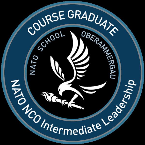M1-82 NATO NCO Intermediate Leadership Course