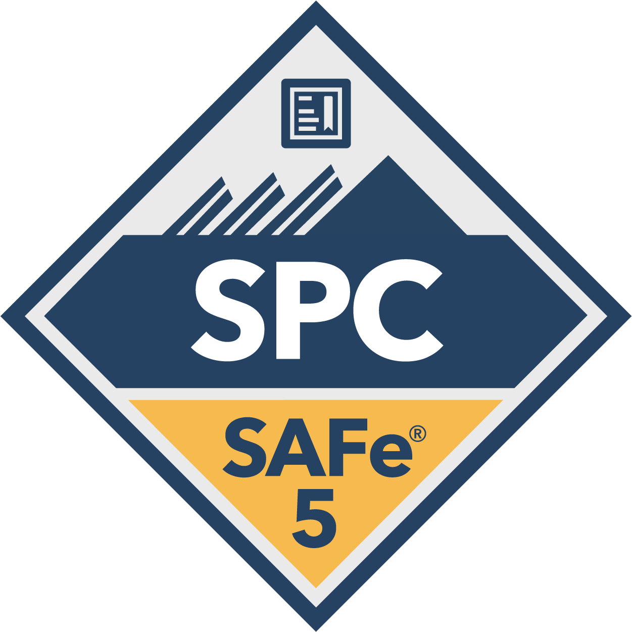Certified SAFe® 5 Program Consultant