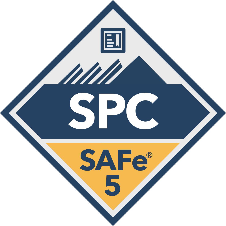 Certified SAFe® 5 Program Consultant
