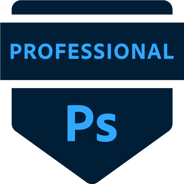 Adobe Certified Professional in Visual Design Using Adobe Photoshop