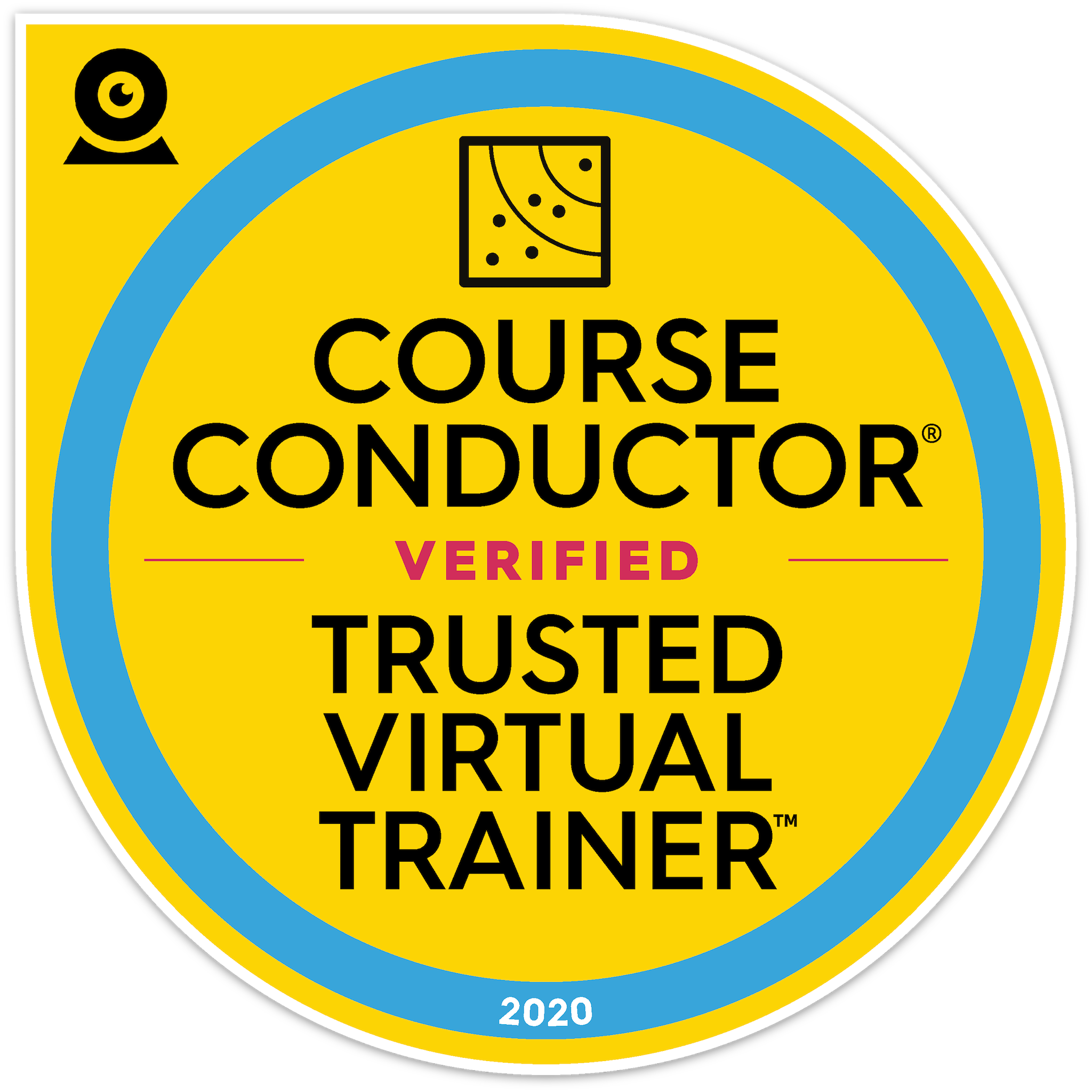 Trusted Virtual Trainer Credential