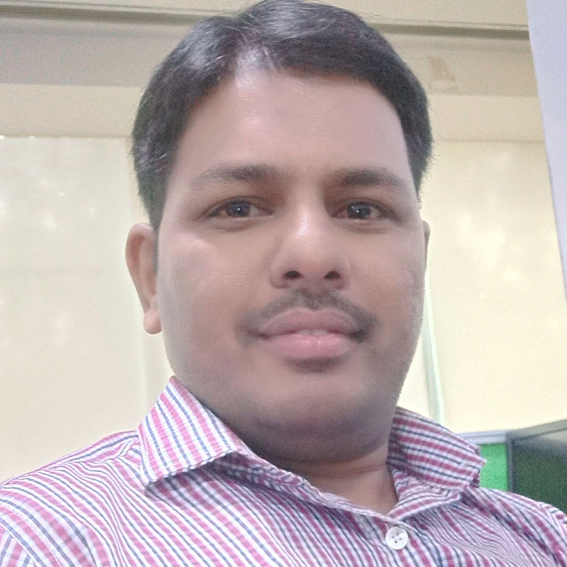 Arjun Kamble