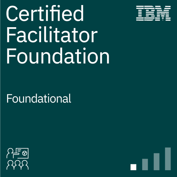 IBM Certified Facilitator - Foundation