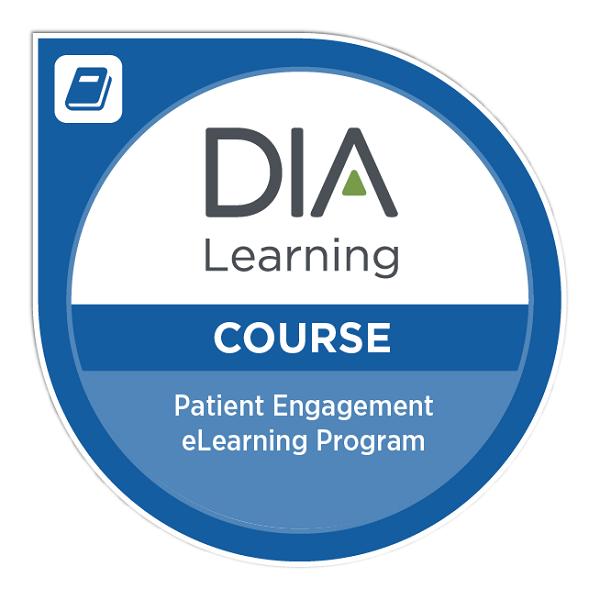 Patient Engagement eLearning Program