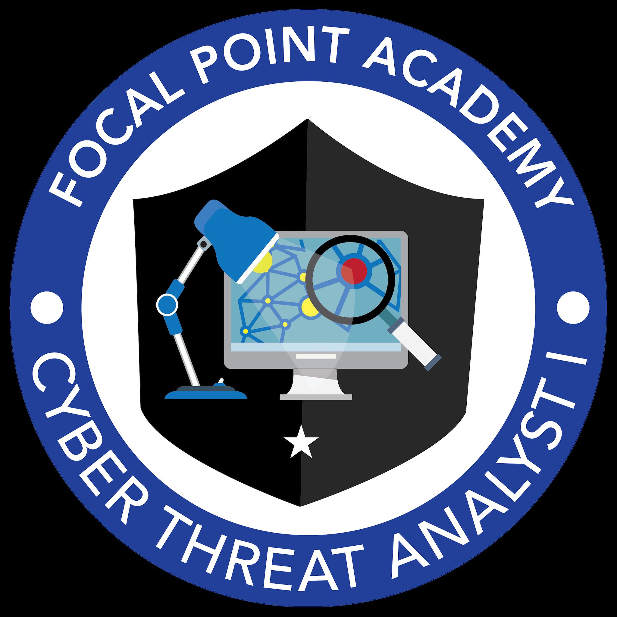 Cyber Threat Analyst I