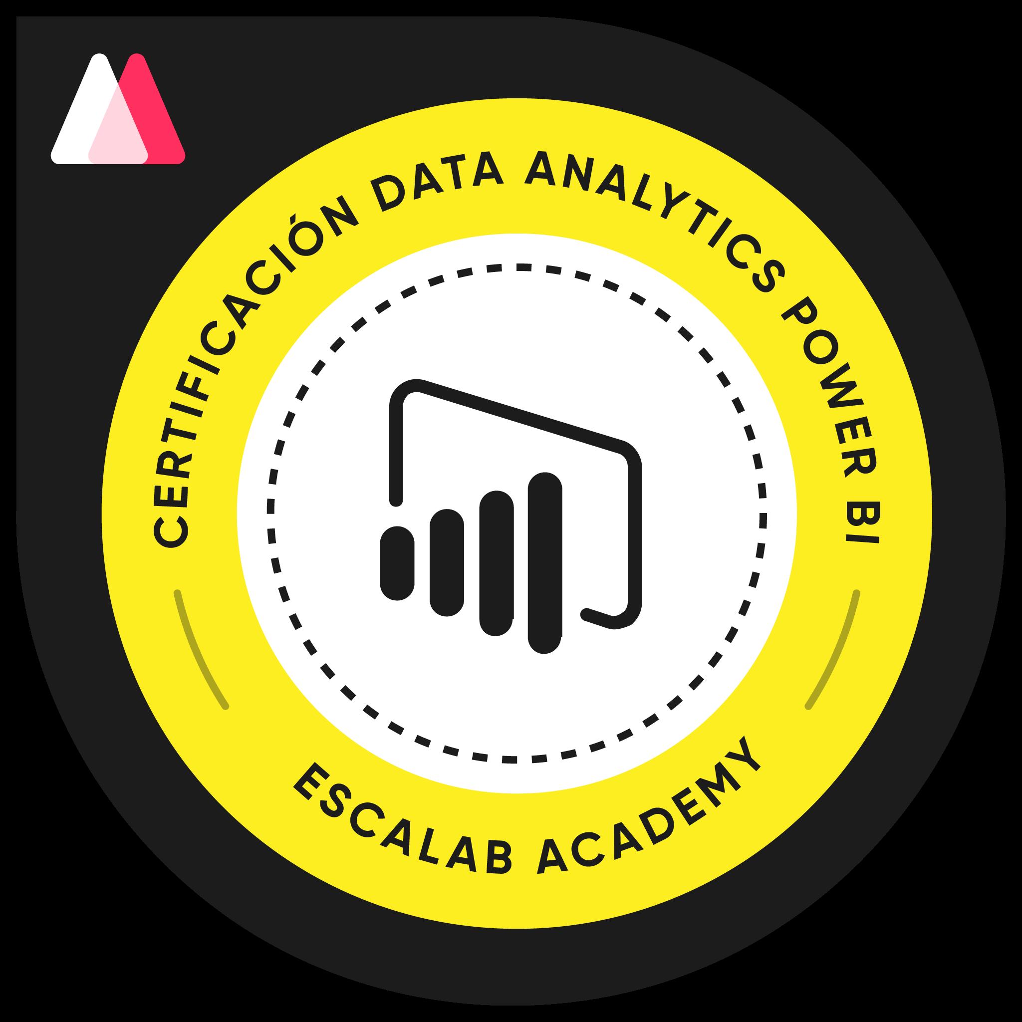 Analista Data Analytics con Power BI