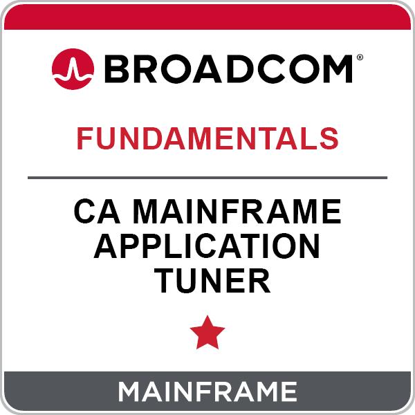 CA Mainframe Application Tuner - Fundamentals