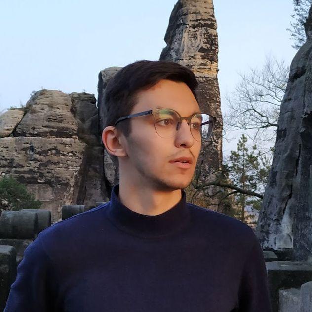 Artem Sierikov