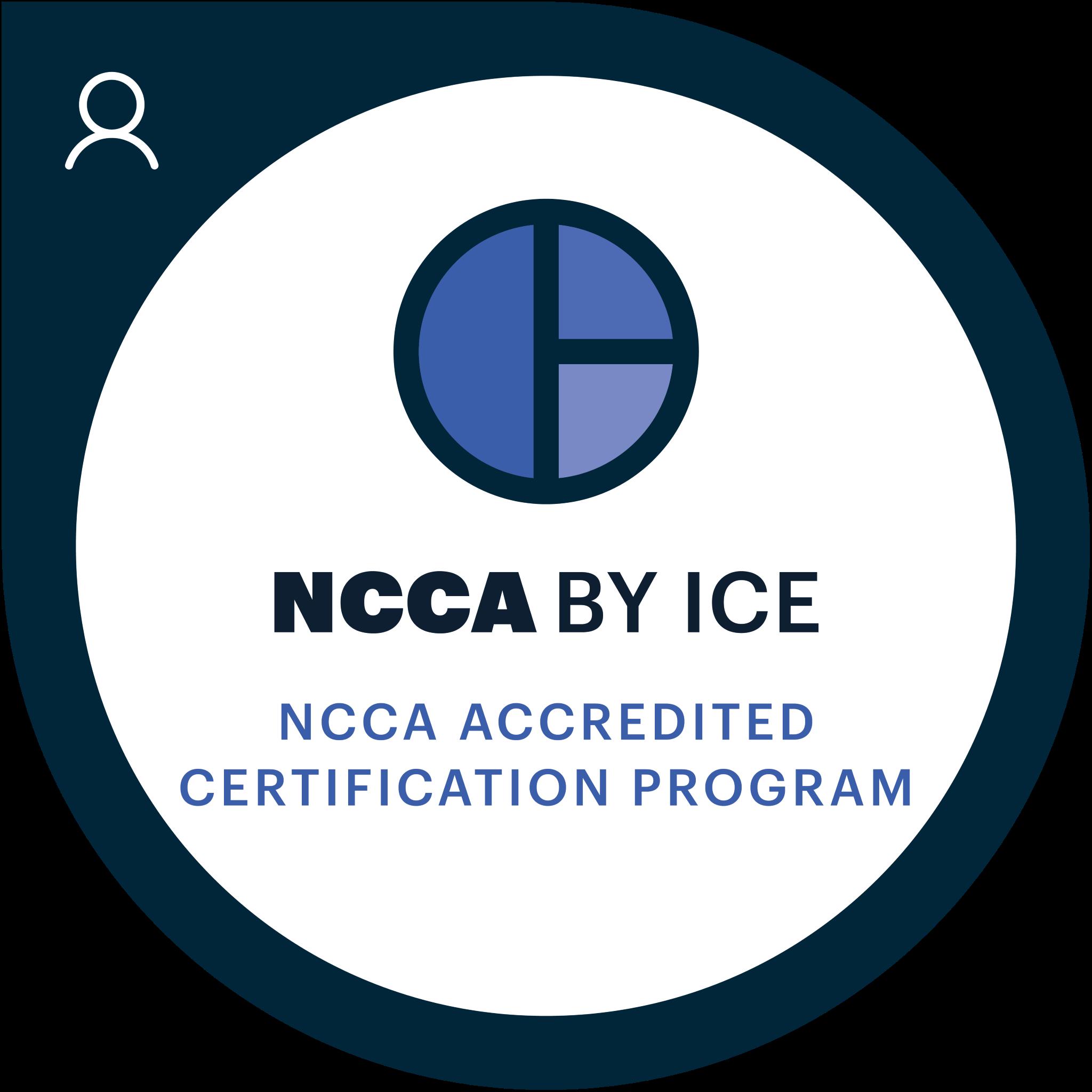 NCCA Accredited Program