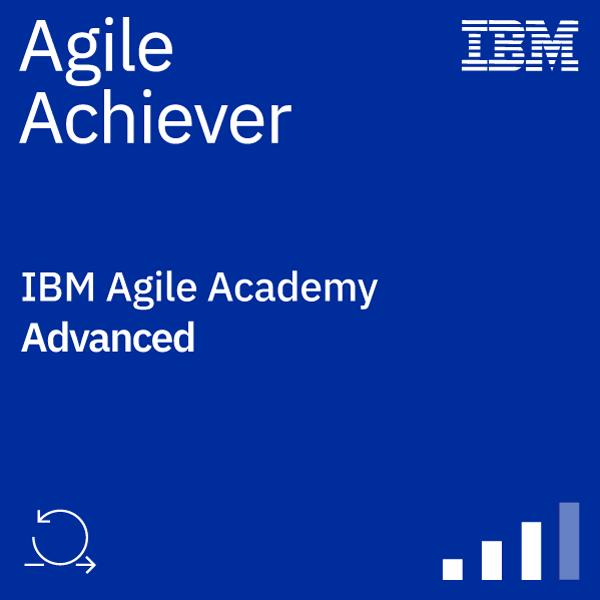 IBM Agile Achiever