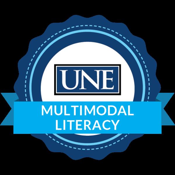Multimodal Literacy