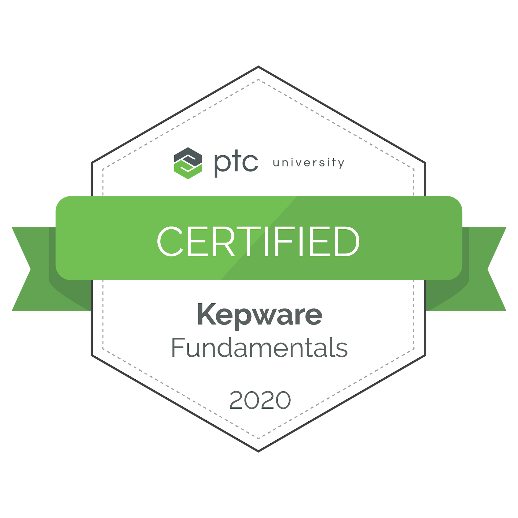ThingWorx Kepware Fundamentals Certification 2020
