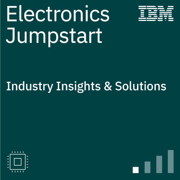 Electronics Industry Jumpstart