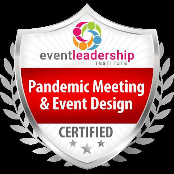 Pandemic Meeting & Event Design