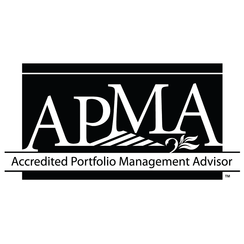 Accredited Portfolio Management Advisor™ or APMA™ Professional Designation