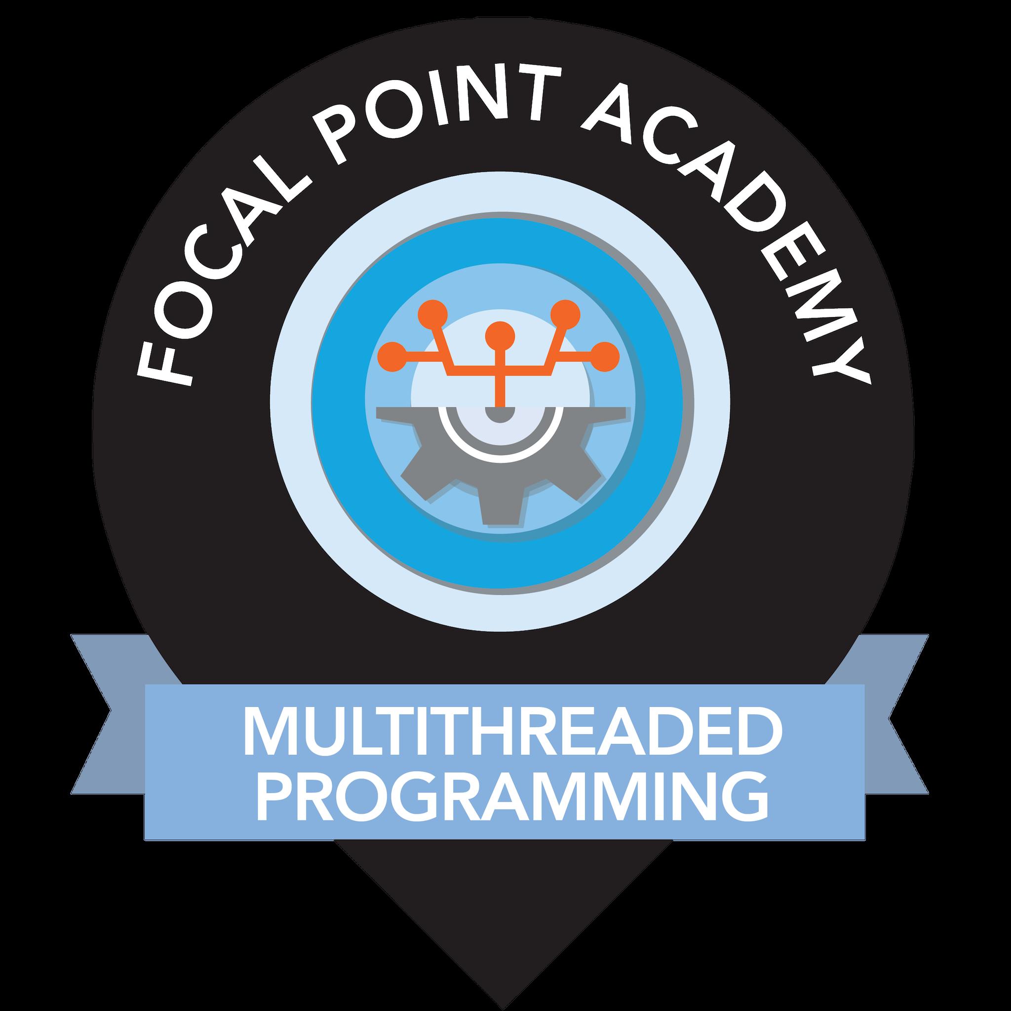 Multi-Threaded Programming