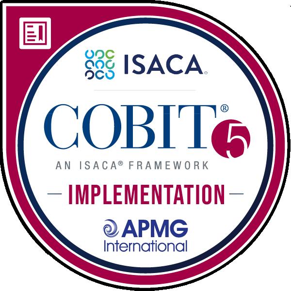 COBIT® 5 Implementation