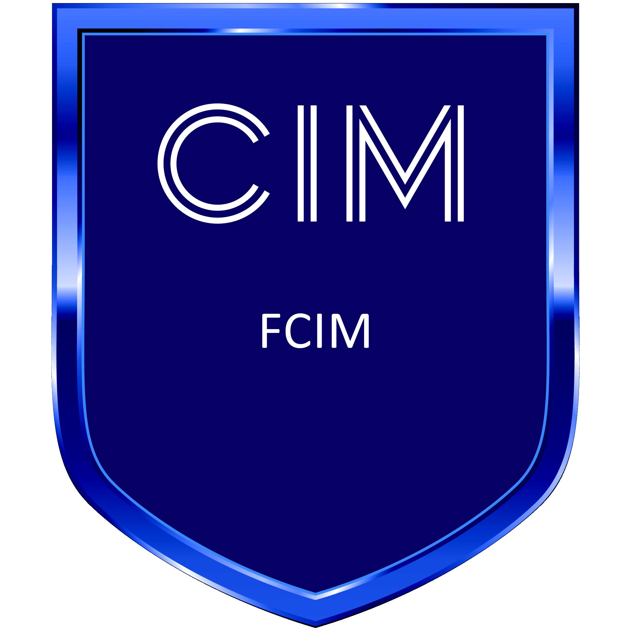 CIM FCIM Member