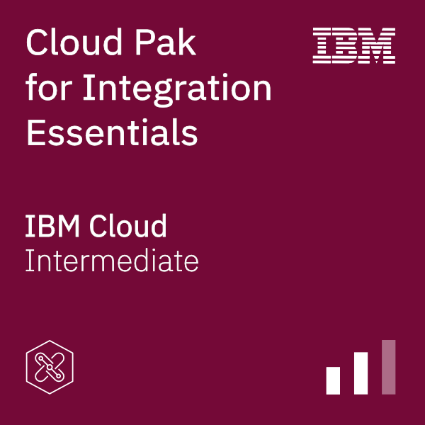 Cloud Pak for Integration Essentials