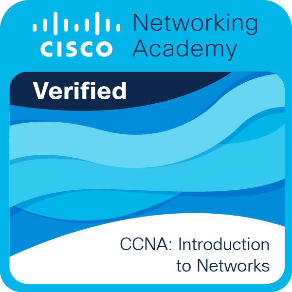 CCNA: Introduction to Networks