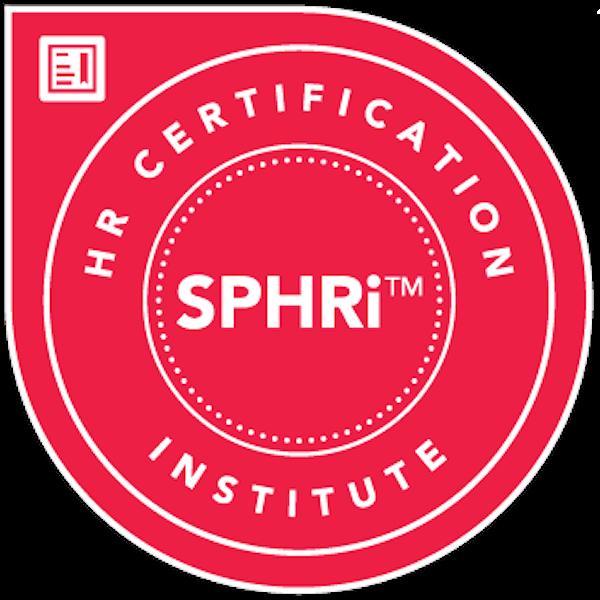 Senior Professional in Human Resources - International™ (SPHRi™)