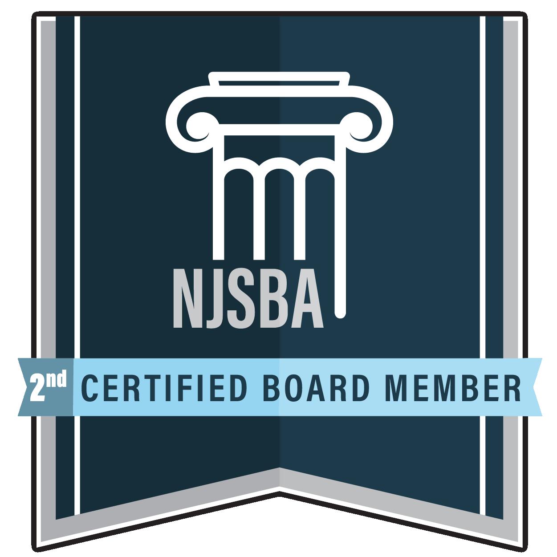 Certified Board Member