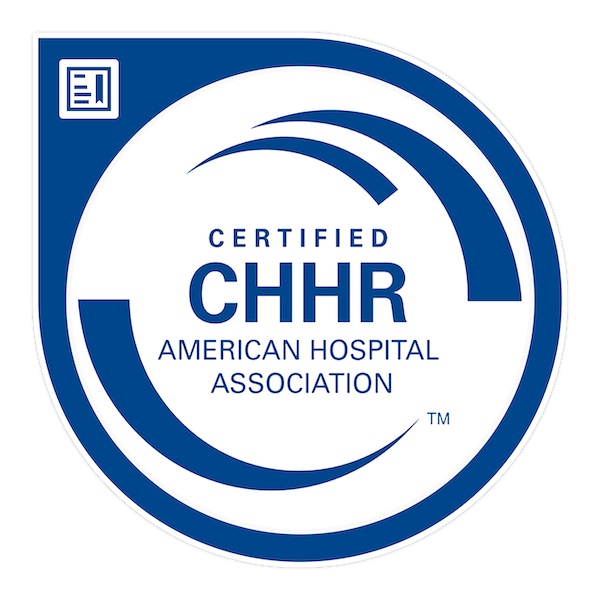 Certified in Health Care Human Resources