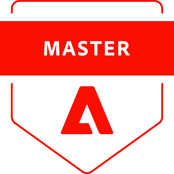 Adobe Certified Master - Adobe Analytics Architect