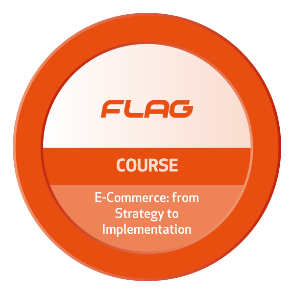 E-Commerce: from Strategy to Implementation