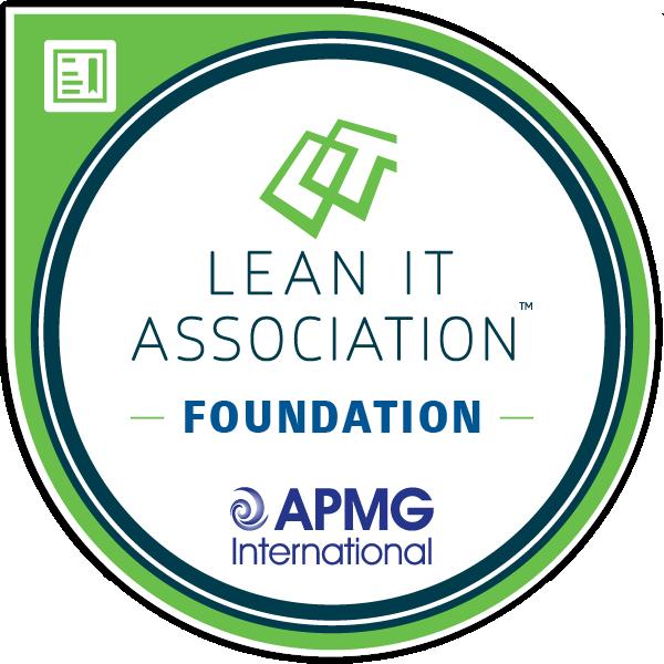 Lean IT Association Foundation