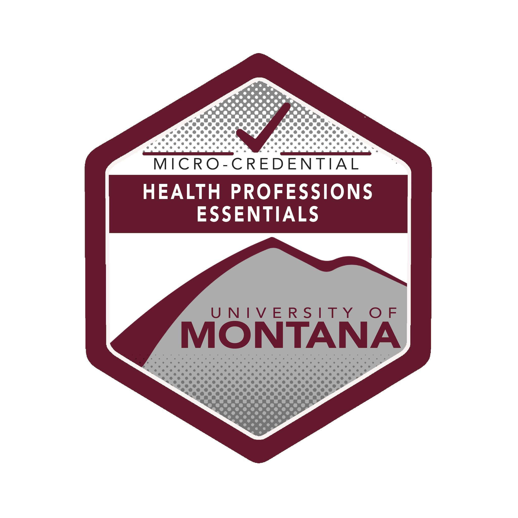 Health Professions Essentials