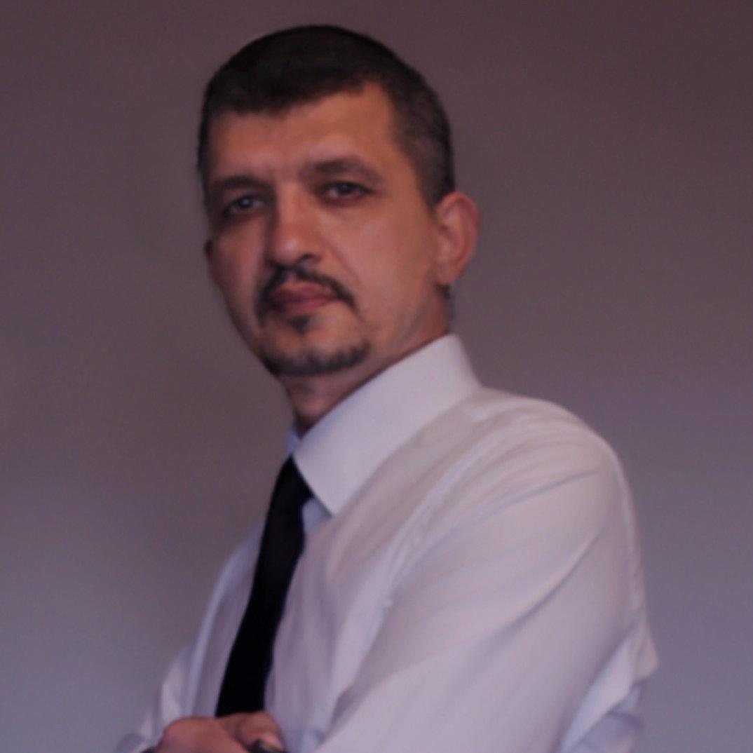 Gabriel Soltaniuc