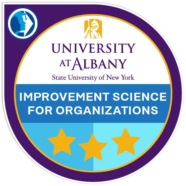 Improvement Science for Organizations