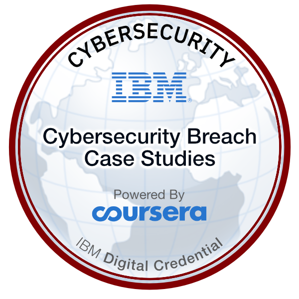 Cybersecurity Breach Case Studies