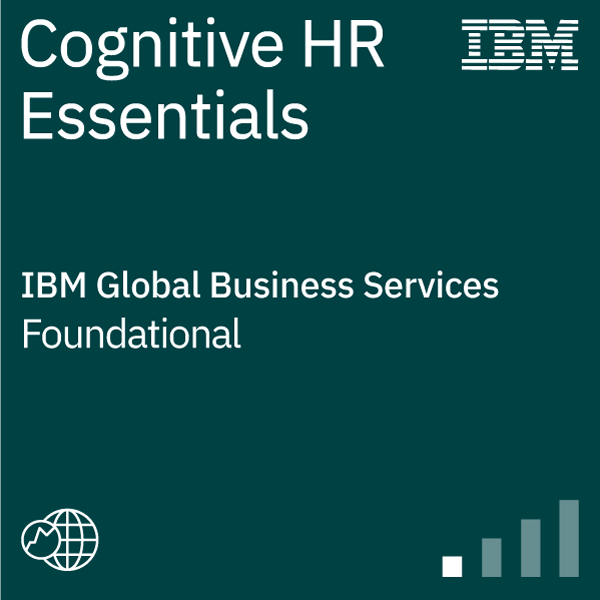 Cognitive HR - Essentials