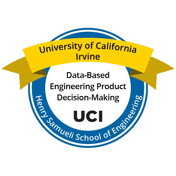 Data-Based Engineering Product Decision-Making