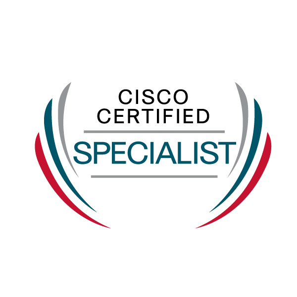 Cisco Certified Specialist - Enterprise Core