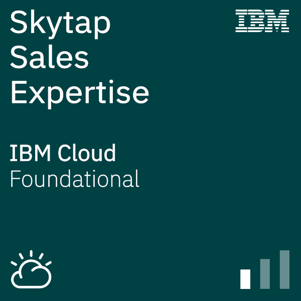 Skytap Sales Expertise