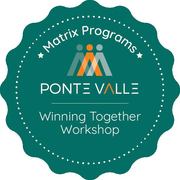 Winning Together Workshop