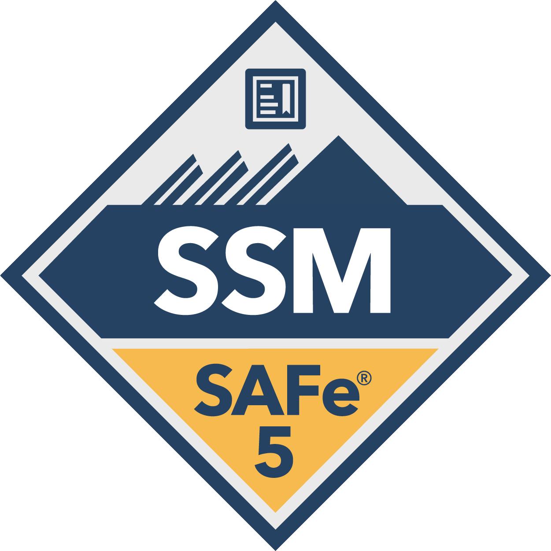Certified SAFe® 5 Scrum Master