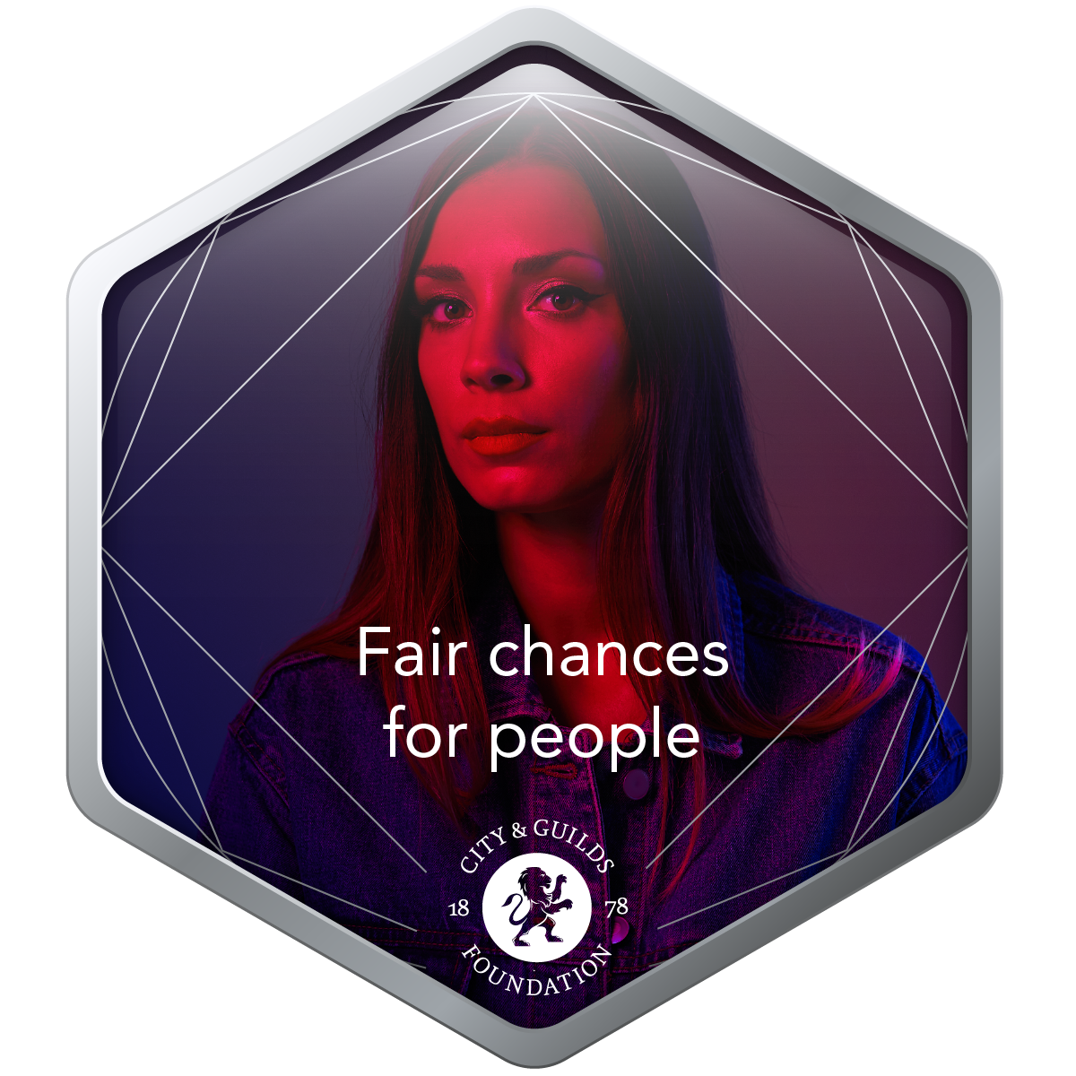 Fair chances for people