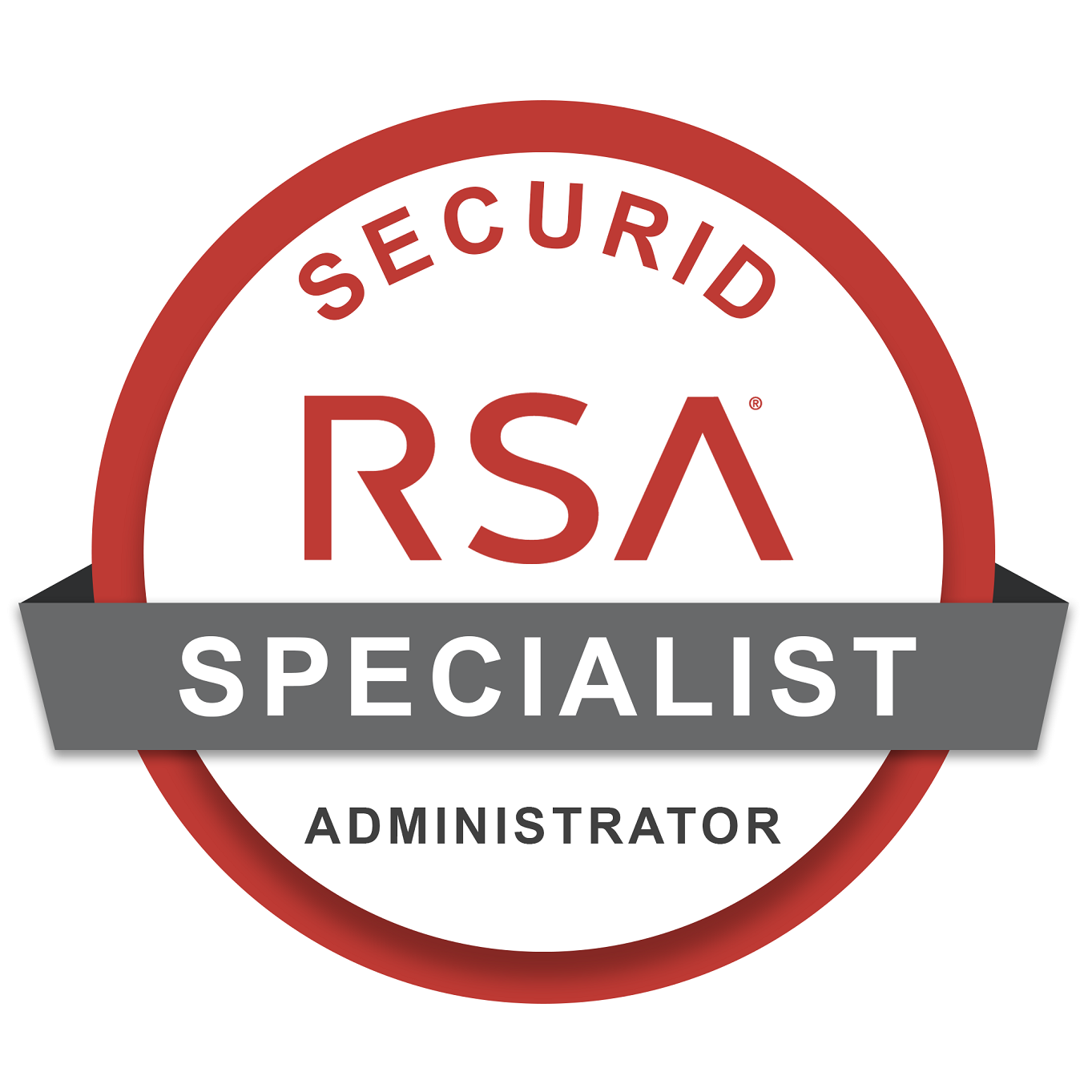 SecurID Access Certified Specialist - Administrator