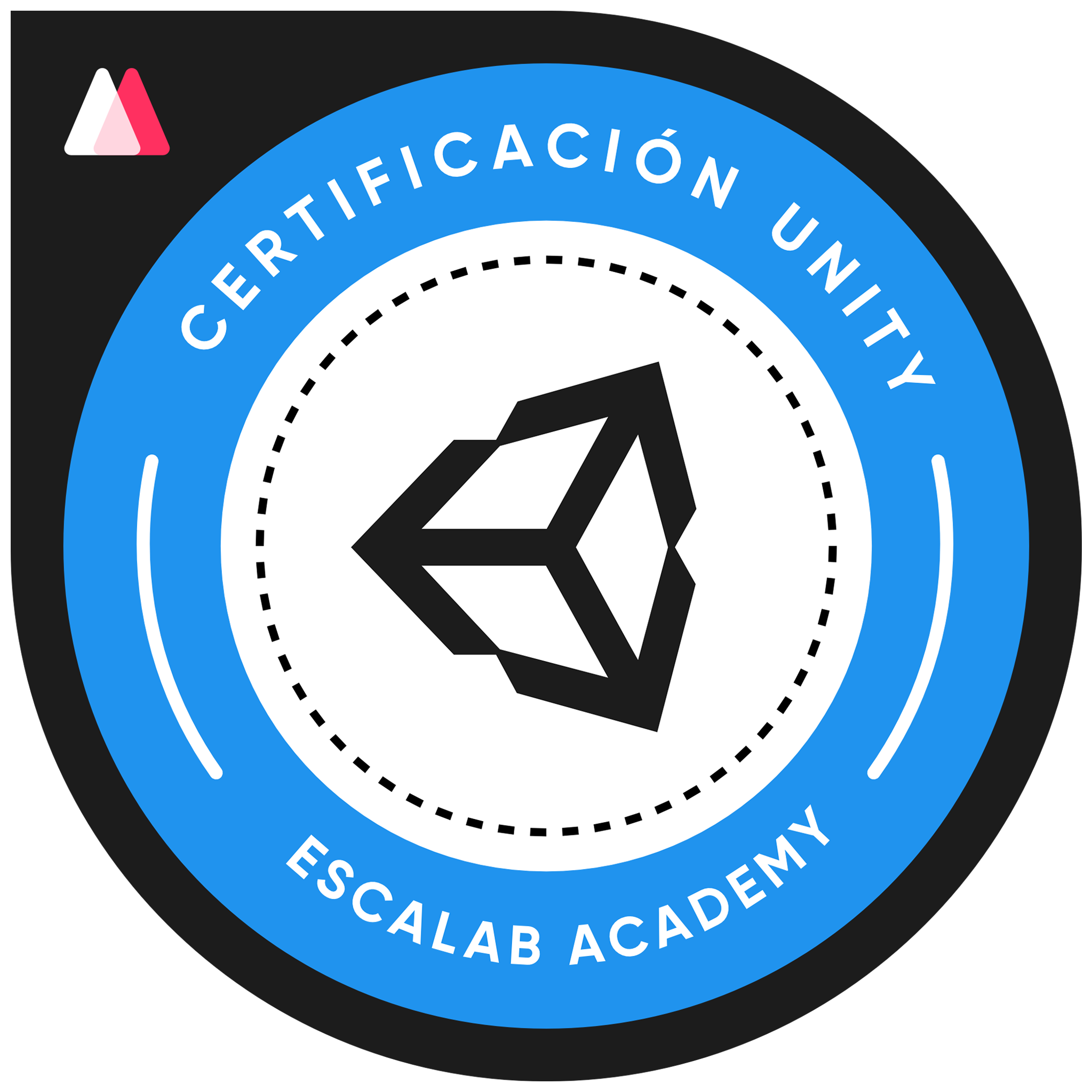 Game Programmer con Unity