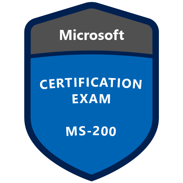 MS-200 Planning and Configuring a Messaging Platform
