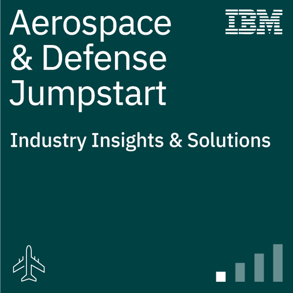 Aerospace & Defense Industry Jumpstart