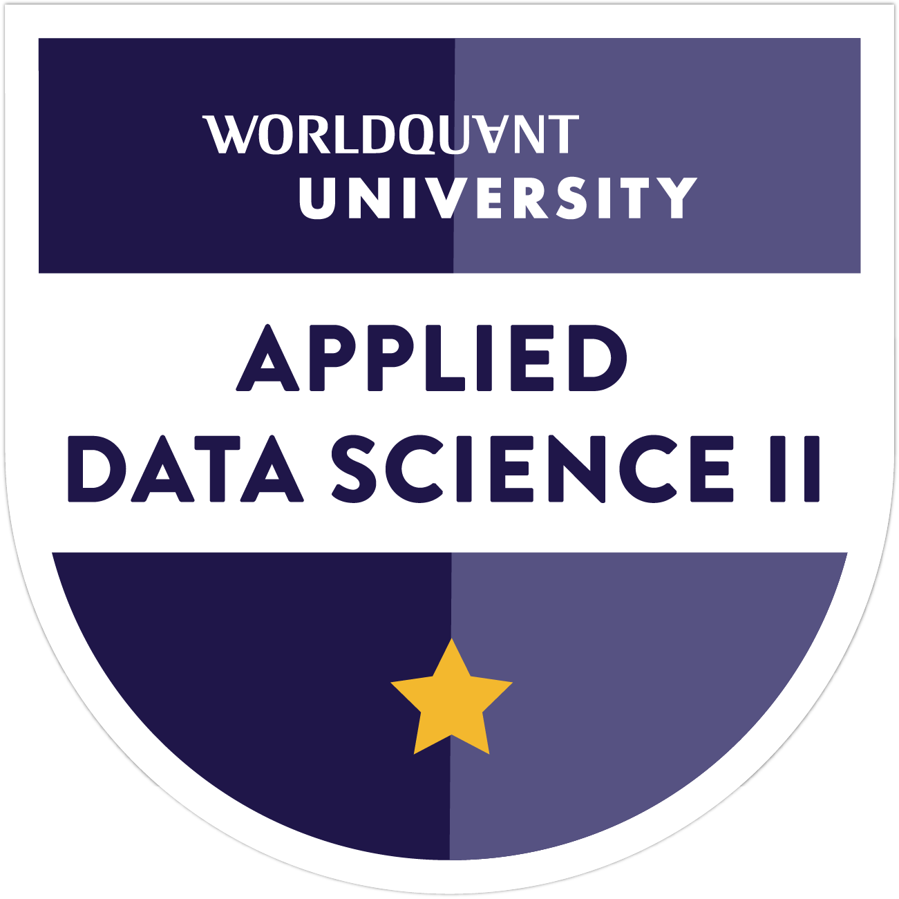 Applied Data Science II: Machine Learning & Statistical Analysis
