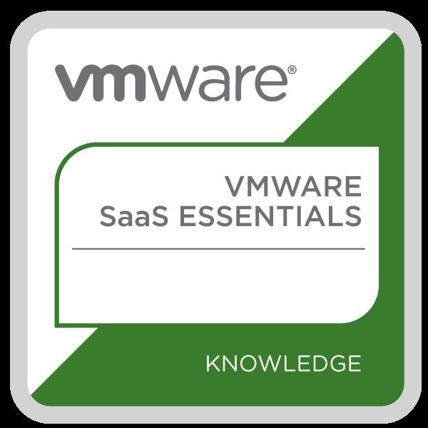 VMware SaaS Essentials